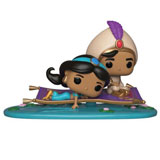 POP! DISNEY ALADDIN MOVIE MOMENTS MAGIC CARPET RIDE
