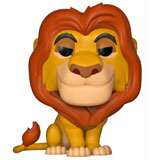 POP! DISNEY THE LION KING MUFASA