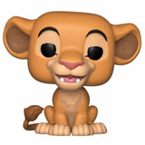 POP! DISNEY THE LION KING NALA
