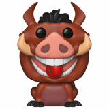 POP! DISNEY THE LION KING LUAU PUMBAA