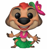 POP! DISNEY THE LION KING LUAU TIMON