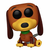 POP! DISNEY TOY STORY SLINKY DOG