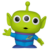 POP! DISNEY TOY STORY 4 ALIEN