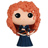POP! DISNEY BRAVE MERIDA