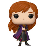 POP! DISNEY FROZEN II ANNA