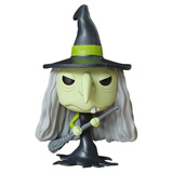 POP! DISNEY NBX WITCH