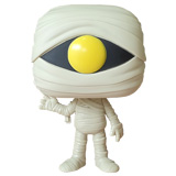 POP! DISNEY NBX MUMMY BOY