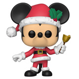 POP! DISNEY HOLIDAY MICKEY MOUSE