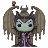 POP! DISNEY VILLAINS MALEFICENT ON THRONE