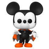 POP! DISNEY SPOOKY MICKEY MOUSE