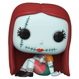 POP! DISNEY NBX SALLY SEWING