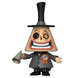 POP! DISNEY NBX MAYOR W/ MEGAPHONE