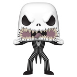 POP! DISNEY NBX JACK SKELLINGTON SCARY FACE