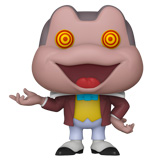 POP! DISNEY DISNEYLAND 65TH TOAD W/ SPINNING EYES