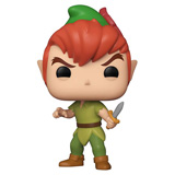POP! DISNEY DISNEYLAND 65TH PETER PAN