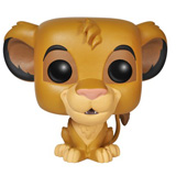 POP! DISNEY THE LION KING SIMBA