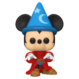 POP! DISNEY FANTASIA 80TH SORCERER MICKEY