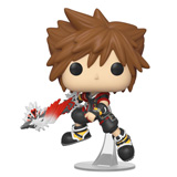 POP! DISNEY KINGDOM HEARTS III SORA W/ ULTIMA WEAPON