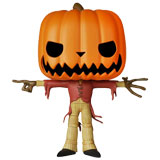 POP! DISNEY NBX PUMPKIN KING