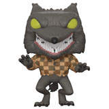 POP! DISNEY NBX WOLFMAN