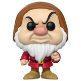POP! DISNEY SNOW WHITE GRUMPY