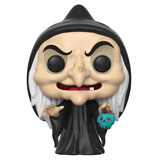POP! DISNEY SNOW WHITE WITCH