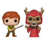 POP! DISNEY THE BLACK CAULDRON 2-PACK
