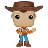POP! DISNEY TOY STORY 20TH WOODY