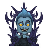 POP! DISNEY VILLAINS HADES ON THRONE