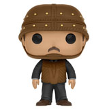 POP! FANTASTIC BEASTS JACOB KOWALSKI