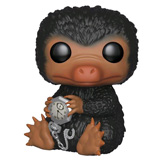 POP! FANTASTIC BEASTS 10-INCH NIFFLER