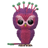 POP! FANTASTIC BEASTS FWOOPER FLOCKED