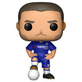 POP! FOOTBALL CHELSEA FC EDEN HAZARD