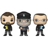 POP! GAME OF THRONES THE CREATORS 3-PACK