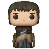POP! GAME OF THRONES BRAN STARK THREE EYED RAVEN