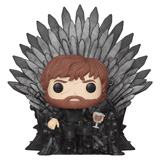 POP! GAME OF THRONES TYRION LANNISTER ON THRONE