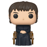 POP! GAME OF THRONES KING BRAN THE BROKEN
