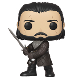 POP! GAME OF THRONES JON SNOW SEASON 8