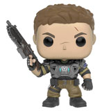 POP! GAMES GEARS OF WAR JD FENIX
