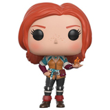 POP! GAMES THE WITCHER TRISS