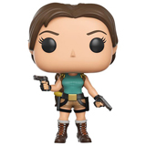 POP! GAMES TOMB RAIDER LARA CROFT