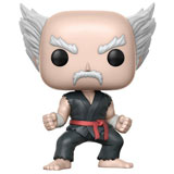 POP! GAMES TEKKEN HEIHACHI