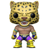 POP! GAMES TEKKEN KING