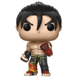 POP! GAMES TEKKEN JIN KAZAMA