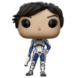 POP! GAMES MASS EFFECT ANDROMEDA SARA RYDER