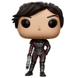POP! GAMES MASS EFFECT ANDROMEDA SARA RYDER N7
