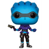 POP! GAMES MASS EFFECT ANDROMEDA PEEBEE W/ GUN