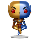 POP! GAMES THE ELDER SCROLLS ONLINE VIVEC