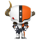 POP! GAMES DESTINY LORD SHAXX