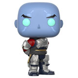 POP! GAMES DESTINY ZAVALA